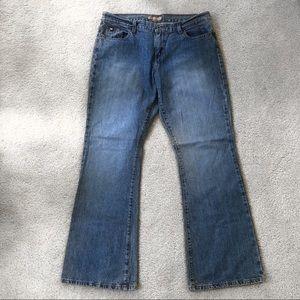 Tommy Hilfiger Jeans Size 13